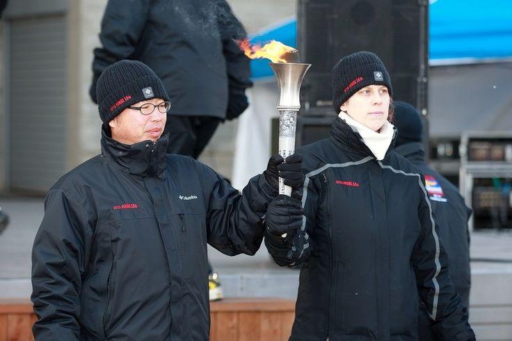 2013 평창 스페셜올림픽 광주 성화맞이 문화행사 :: 광주광역시 공식블로그-광주랑