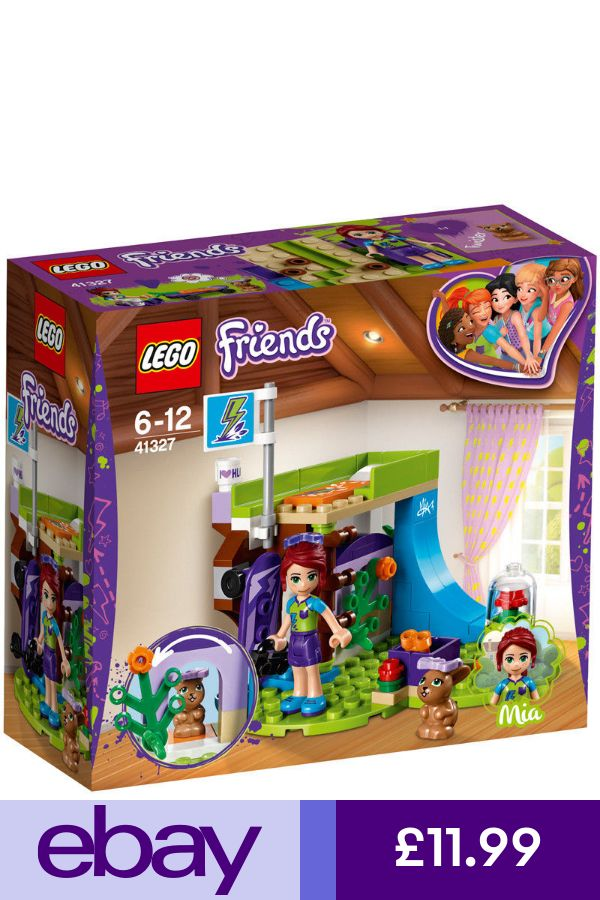 Lego Lego Complete Sets Packs Toys Games Lego Friends Sets Lego