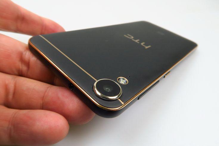 HTC Desire 10 Lifestyle: Camera blocată la nivel de 2013-2014, focalizare OK în general http://bit.ly/2kxtqFg