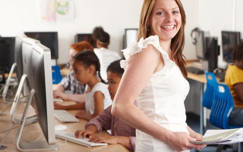 Edublogs – Öğretmen, öğrenci ve okullar için blog sitesi