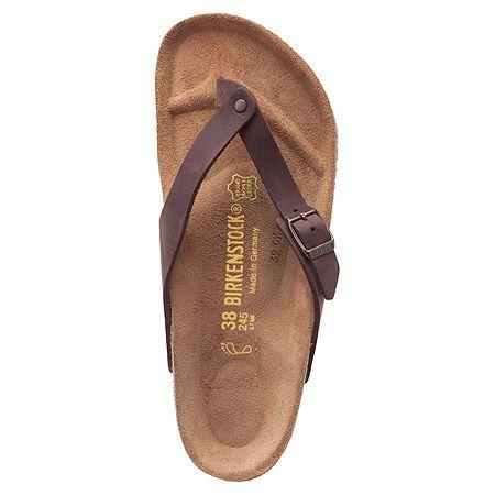 $87 Birkenstock Adria | Women's - Habana Oiled Leather
