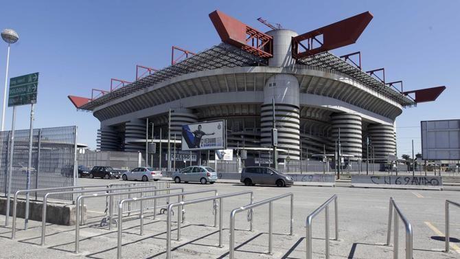 Serie A - San Siro si rifà il look, ma chi ci giocherà? Inter e Milan spenderanno poco meno di 10milioni. Eurosport