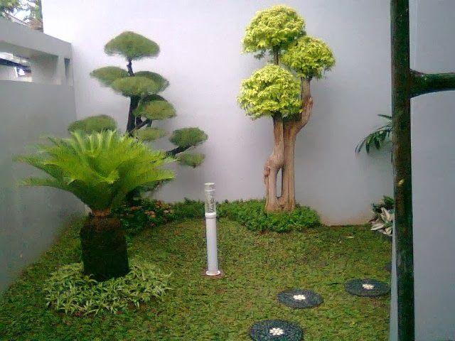 Tukang Taman | Jasa Tukang Taman | Rumput Taman: Tukang Taman Murah | Jasa Pembuatan Taman Dengan H...