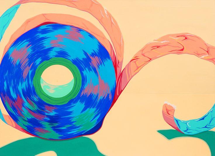 再現作品公開|新宿美術学院