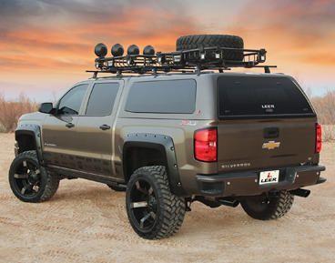 f150 truck cap - Google Search