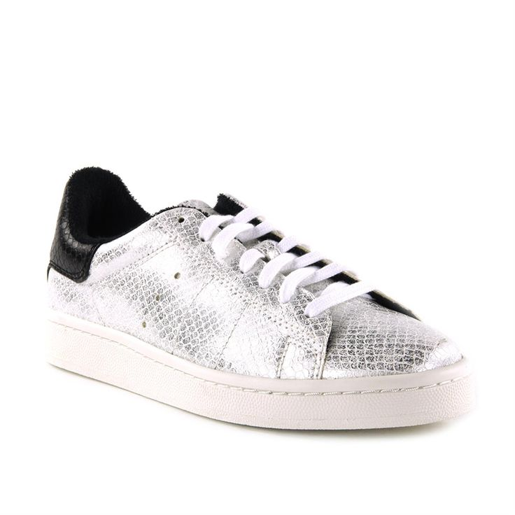 Gweneth Lu, Sneakers Basses Femme, Blanc (White), 42 EUEsprit