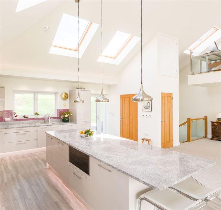 Kitchen Design Kendal: Best 25+ Granite Worktops Ideas On Pinterest