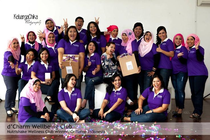 Foto foto d' Charm & Wellbeing Club Nutrishake