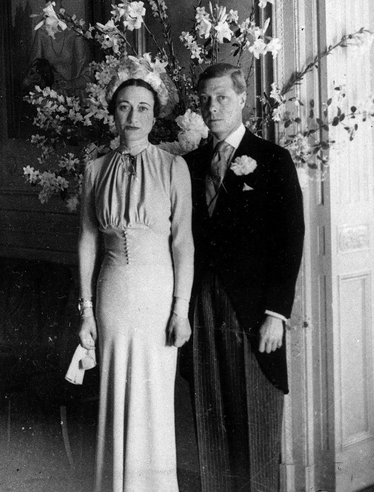 duke and duchess of windsor wedding cake 103 best 1930 s weddings images on 13780