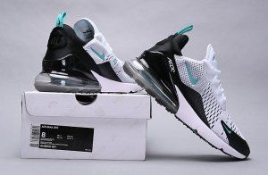 reputable site 90a92 81c39 Nike Air Max 270 Dusty Cactus black white-dusty cactus AH8050-001 Women s  Men s Casual Shoes