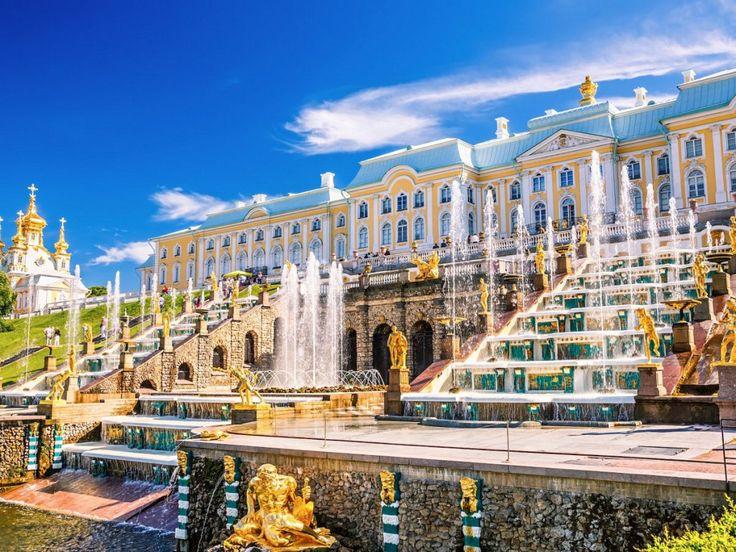 Sankt Peterburg luchshee napravlenie v Evrope 19