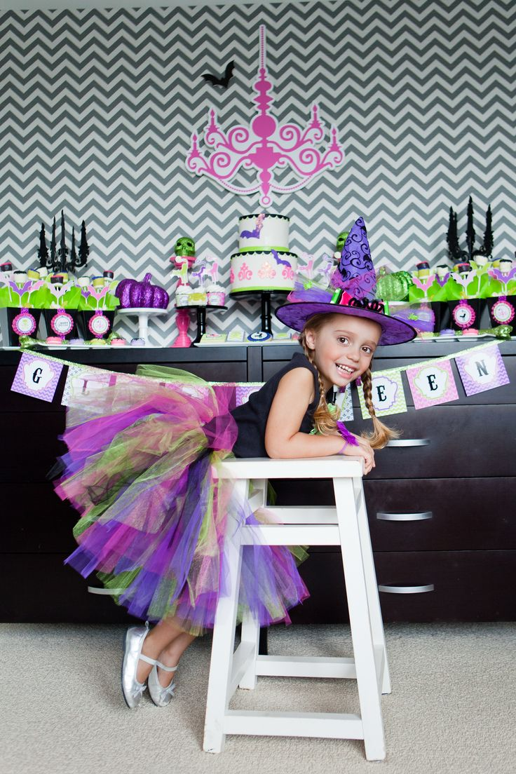 63 best Glam-o-ween Glam Halloween Party Inspiration images on ...