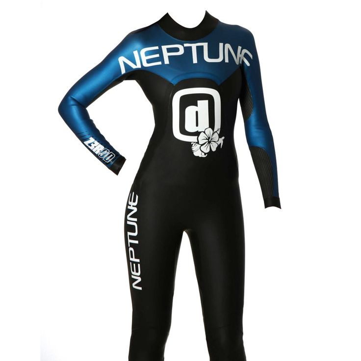 Neopreno Zerod Neptun W 2013 | Triavip.com