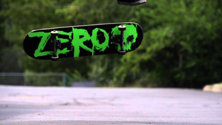 Skateology: Cab heelflip