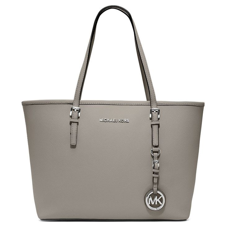 Michael Kors Jet Set Travel Small Tote Shopping in India | ELITIFY