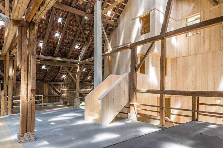 68 best alte Häuser, wieder zum Leben erwecken, ®™ images on - cortenstahl innenbereich ideen