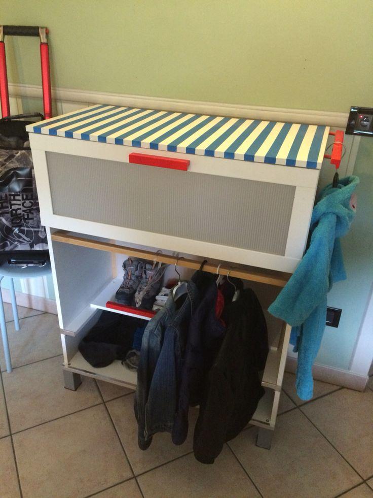 Ikea hack kids