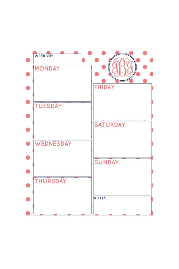 100+ ideas to try about Monogram stuff Planner pages, Desktop