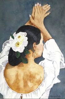 2045 best Arte flamenco images on Pinterest  Flamenco dancers