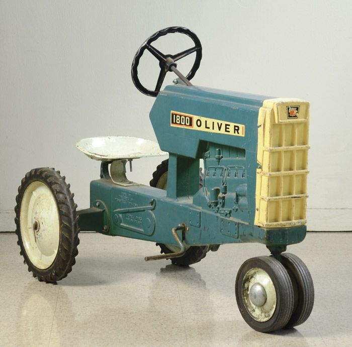 Junior Pedal Tractors Antique : Best images about pedal tractor on pinterest cars