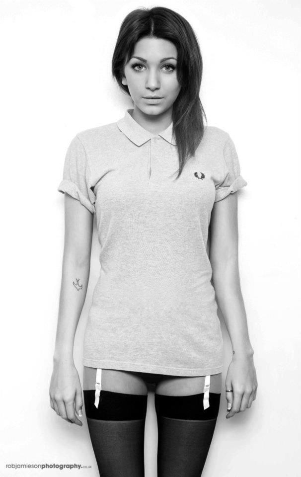 Fred Perry Women's Shirts!