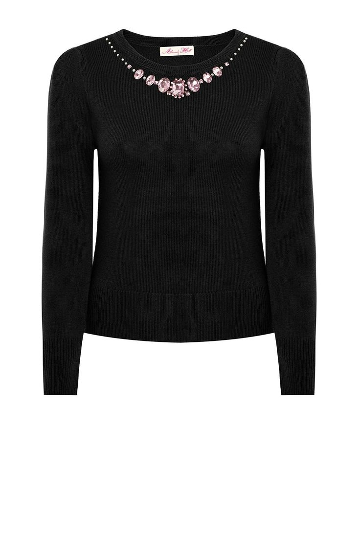 More Polished Jewels Top by Alannah Hill