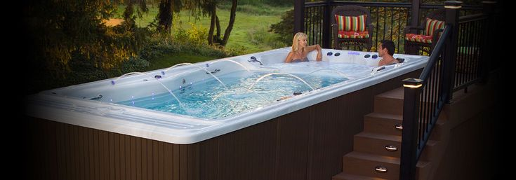 227 best images about hot tubs on pinterest backyard ideas outdoor ideas and deck patio. Black Bedroom Furniture Sets. Home Design Ideas