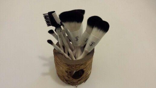 Nanshy luxury brush set