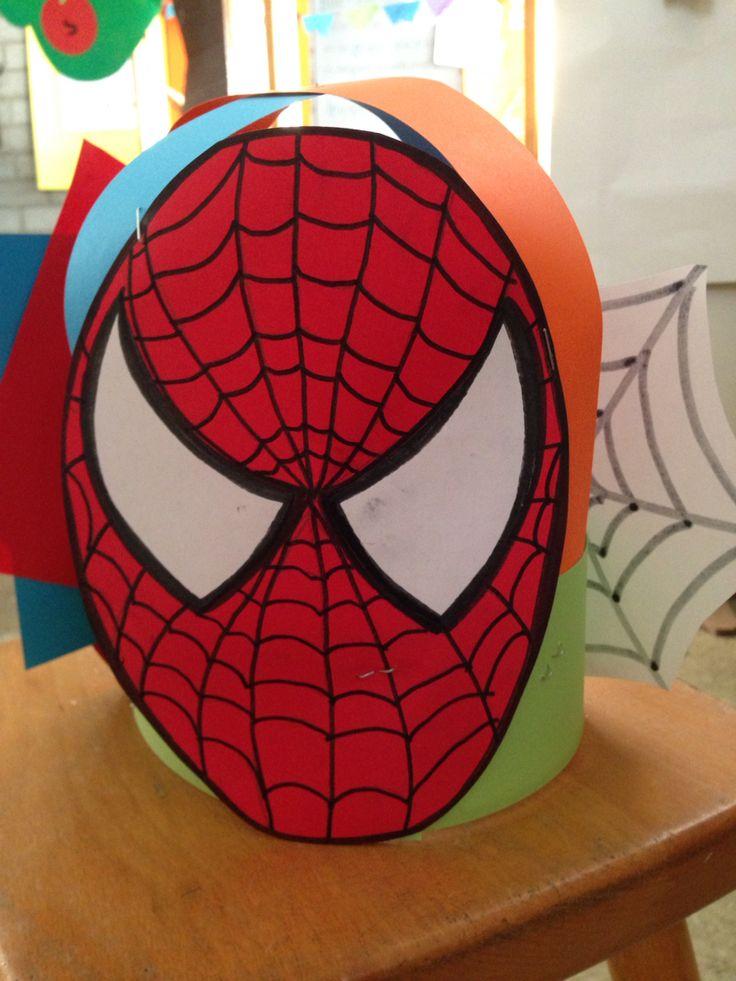 Spider Man Goruntuler Ile Anneler Gunu