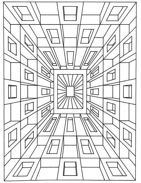 Résultat d\u0027images pour Op Art Worksheets Printable Montessori
