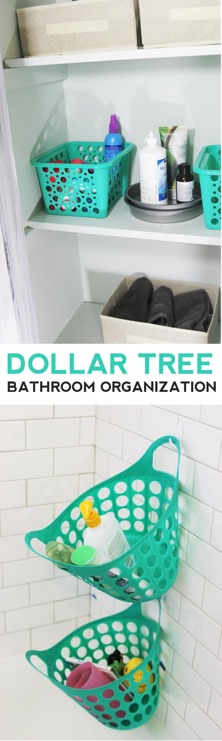 19 best Bathroom Storage and Organization images on Pinterest ...