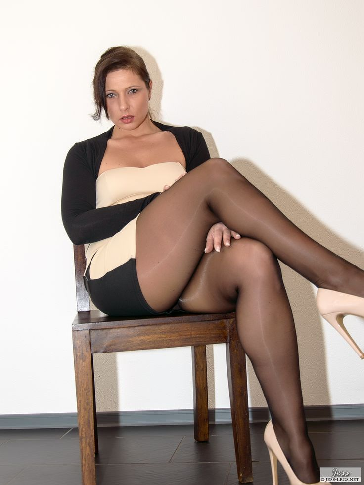 The Best Pantyhose Porn Money