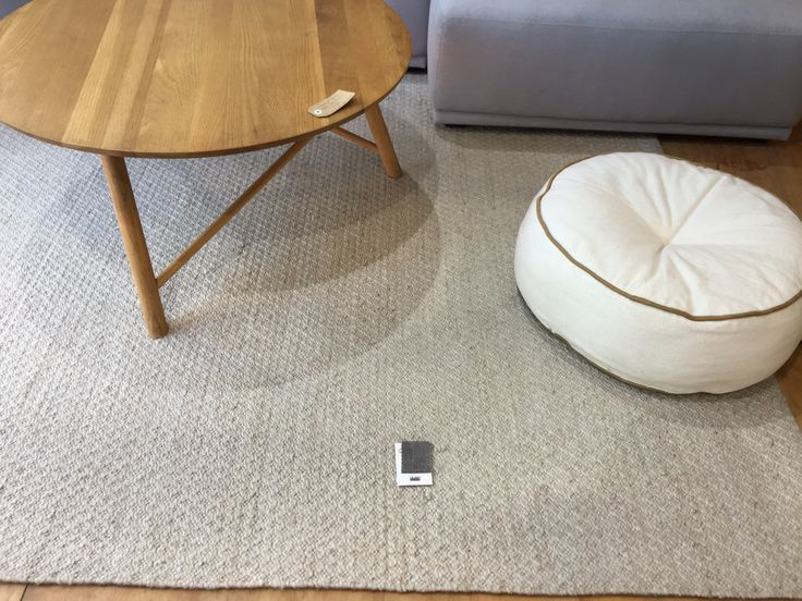Life interiors rug