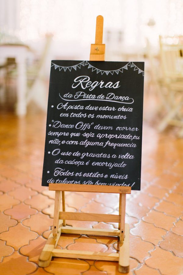 Catarina + Ricardo, um casamento romântico e muito inspirado!