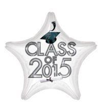 White Graduation Balloons – Party City