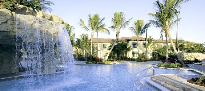 Naples Bay Resort – Naples, FL
