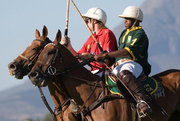 Polo Action - Gallery - Polo @valdevieestate