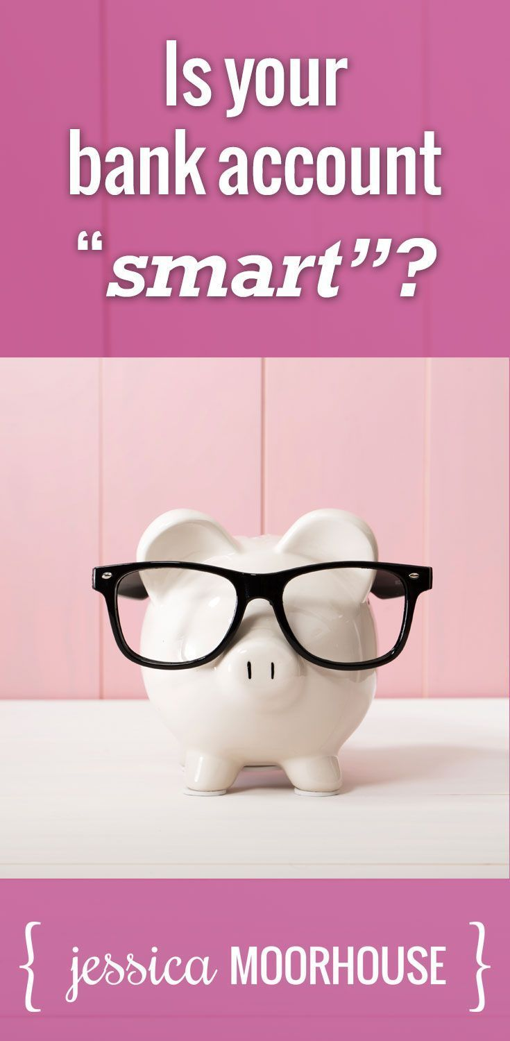 What kind of bank account do you have? Is it smart in that it works for you and doesn't over charge you for things like debit e-transfers? Compare your account to the new CIBC Smart account to see how yours stacks up!