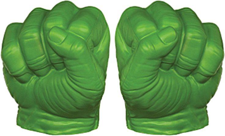 Hasbro Avengers - Pugni di Hulk