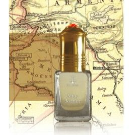 Parfum natural Musc Khaliji