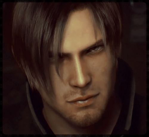Leon Kennedy images Leon Hot - RE Damnation wallpaper and background photos