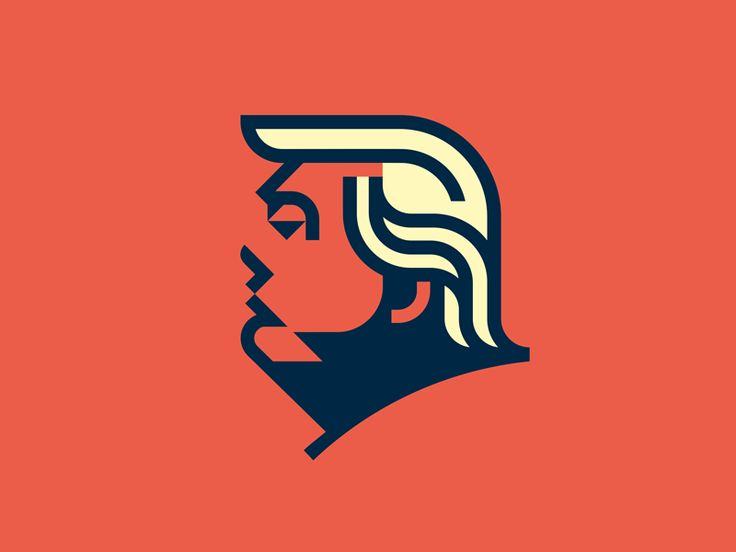 Trump by Roy Smith #character #characterdesign #head #person #human #illustration #face #silhouette
