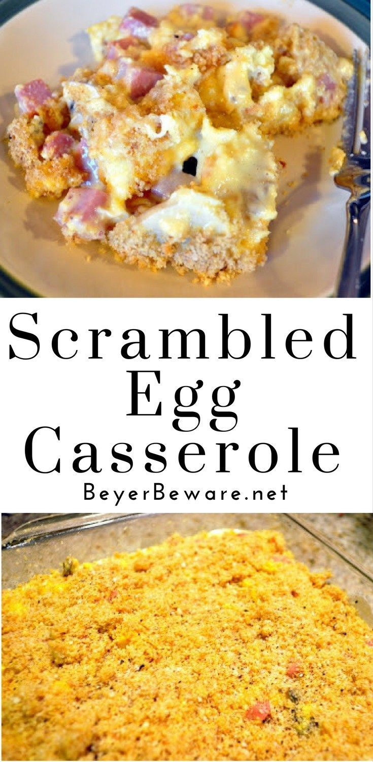 So scrumptious and simple! Fluffy English muffin pieces topped with salty sausage, scrambled eggs and cheddar make a warm, hearty breakfast or brunch. Cook this delicious casserole 1 day ahead, then bake in the morning for someone special! Stretch your arm out long in front of you. Recline your.