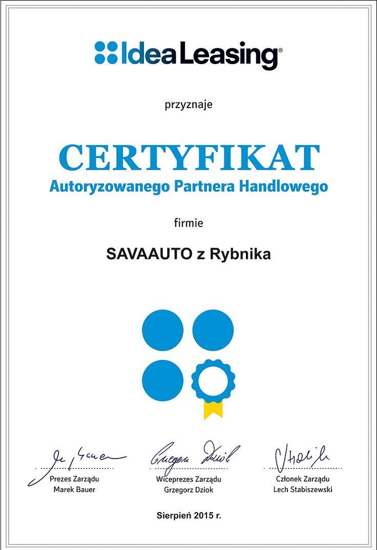 Jak wygląda finansowanie zakupu w firmie SavaAuto?  SAVAAUTO współpracuje ze znanymi instytucjami finansowymi. Należą do nich: Getin Leasing, IDEA Leasing, Europejski Fundusz Leasingowy, Millennium Leasing, Leasing Polski, BZ WBK Leasing i inne. http://surfingbird.ru/surfer/SavaAuto#!/updates