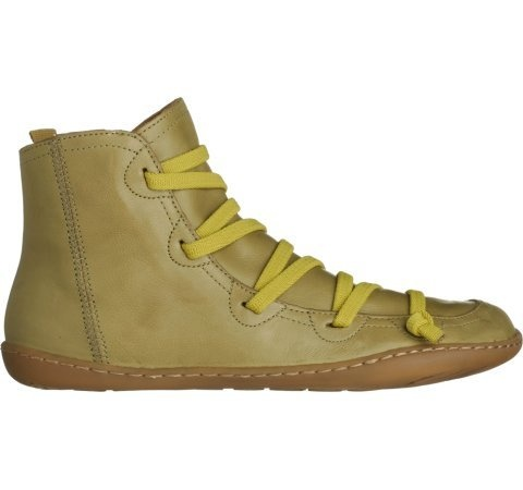 camper sneaker-esque boots