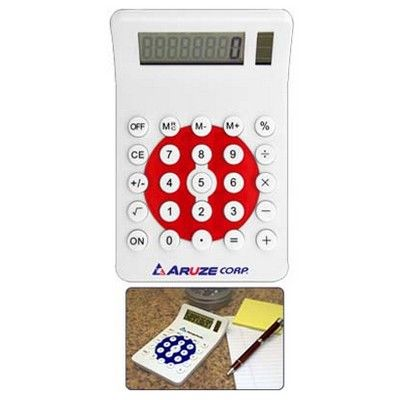 iBCool Branded Desk Calculator Min 100 - Express Promo Products - Calculators - HCL-C1581 - Best Value Promotional items including Promotional Merchandise, Printed T shirts, Promotional Mugs, Promotional Clothing and Corporate Gifts from PROMOSXCHAGE - Melbourne, Sydney, Brisbane - Call 1800 PROMOS (776 667)