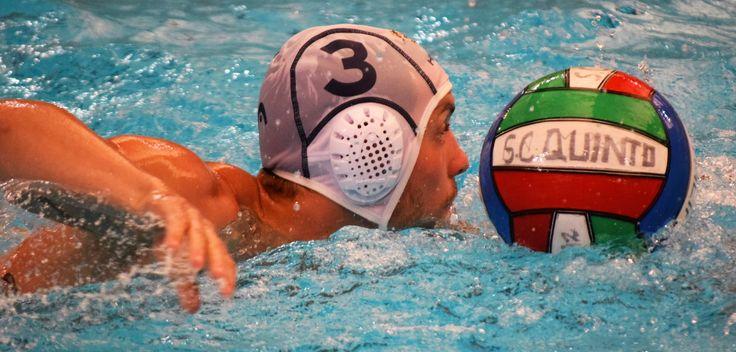 Alessandro Iaci, water polo player, Rari Nantes Camogli, Italy #waterpolo #pallanuoto #wasserball