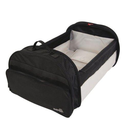 Couffin nomade Simply Bed Babysun pour enfant dès la naissance - Oxybul éveil et jeux