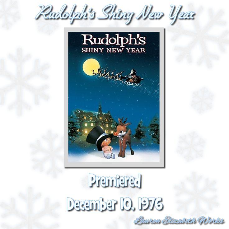 laurenelizabethworks OnThisDay holidayfilmpremiere
