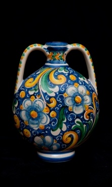 """Touch of Sicily 